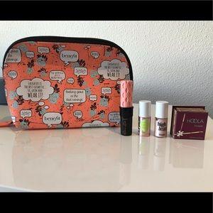 Benefit's Sun Kinda Wonderful Pack